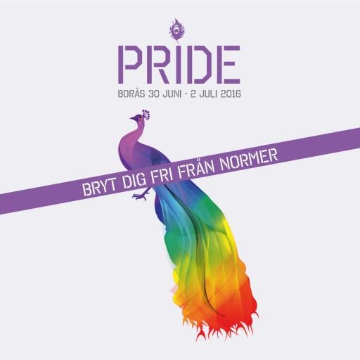 Borås Pride