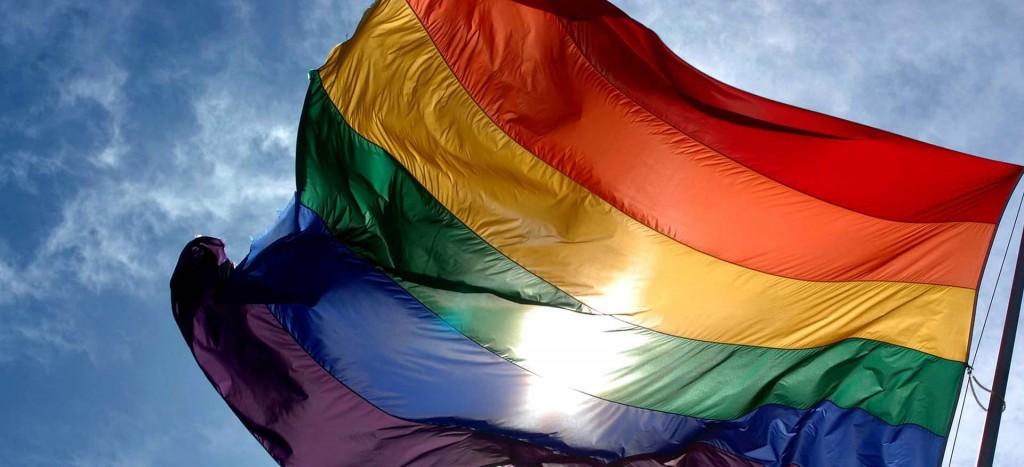 prideflagga